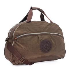 Túi xách du lịch Kipling loại lớn - màu nâu