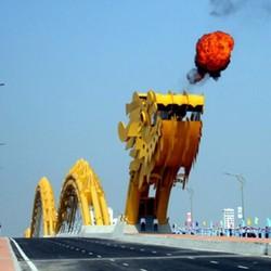 Tour du lịch hè Đà Nẵng 4N3Đ: Tiệc hải sản - Cù Lao Chàm...
