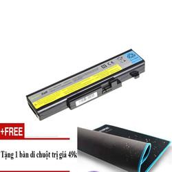 Pin battery lenovo.Y450+Tặng bàn di chuột