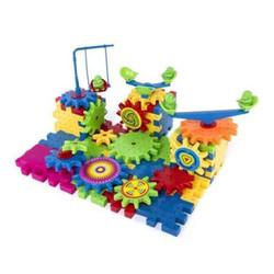 Bộ đồ chơi lắp ráp 3D phát triển trí thông minh,cho bé Funny Bricks