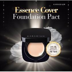 Phấn tươi Karadium Essence Cover Foundation Pact SPF30 PA++