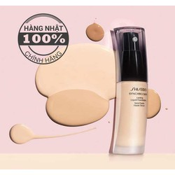 Phấn nền thông minh Shiseido Synchro Skin Lasting Liquid Foundation