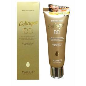 Kem nền BB collagen Mayfiece - B7006