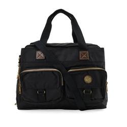 Túi hộp Kipling đựng laptop màu đen