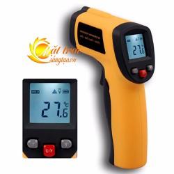 Thiết bị đo nhiệt độ hồng ngoại