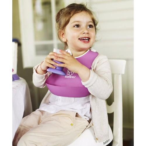 Yếm nhựa ăn dặm có máng hứng cho bé - 4281034 , 5671483 , 15_5671483 , 48000 , Yem-nhua-an-dam-co-mang-hung-cho-be-15_5671483 , sendo.vn , Yếm nhựa ăn dặm có máng hứng cho bé