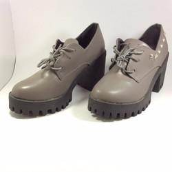 boot nữ thời trang còn size 37