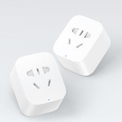 Ổ cắm điện thông minh Xiaomi kết nối với wifi bật tắt bằng smartphone