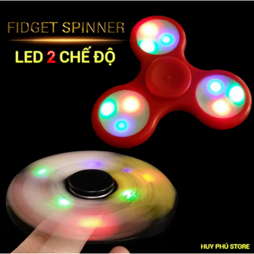 con quay 3 canh fidget spinner 2 kiểu đèn Led - 4281393 , 5674582 , 15_5674582 , 55000 , con-quay-3-canh-fidget-spinner-2-kieu-den-Led-15_5674582 , sendo.vn , con quay 3 canh fidget spinner 2 kiểu đèn Led