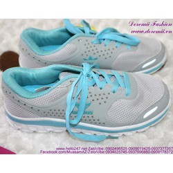 Giày thể thao nữ phong cách sành điệu GTU103