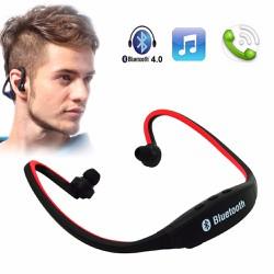 Tai nghe Bluetooth thể thao Sport Music, độc đáo, tiện lợi, thời trang