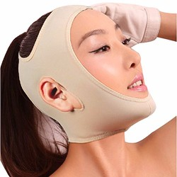 Gen đeo mặt tạo dáng V-Line