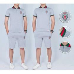 bộ quần áo thể thao cotton