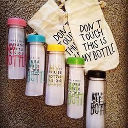 Bình nước My Bottle N14