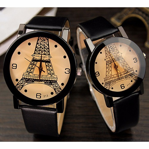 Đồng hồ đôi Yazole Y213