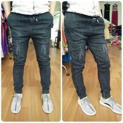Quần Jeans Form Cực Chuẩn
