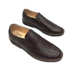Giày da thời trang năng động C192