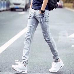 quần jean nam lịch lãm