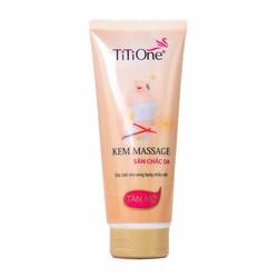 Kem massage tan mỡ săn chắc da TiTiOne 350g