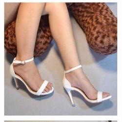 giày cao gót ngọc trinh 2126