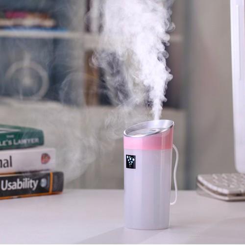 Máy tạo độ ẩm không khí phun sương Small