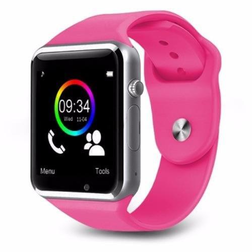Đồng hồ thông minh Smartwatch Watch A1