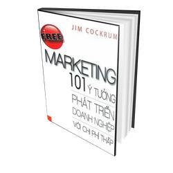 Free Marketing – 101 ý tưởng phát triển doanh nghiệp với chi phí thấp