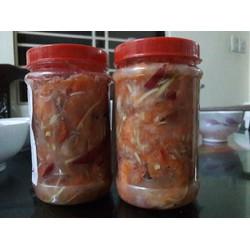 Tôm chua Huế loại 1 đặc biệt