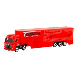 Xe Container Tomica RacingTeam Transporter