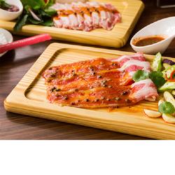 HN -  Buffet Lẩu, nướng thơm ngon tại Nhà hàng Sườn No.1 Royal City