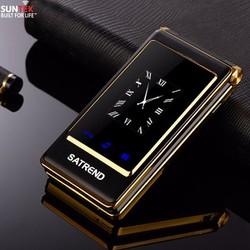 SUNTEK Satrend V9 Black Gold