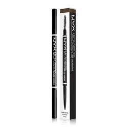 Chì kẻ mày micro brow pencil - màu ash brown