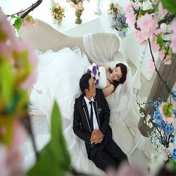HCM  - Chu toàn ngày cưới cùng Helen Tuyết Studio với ưu đãi trọn gói