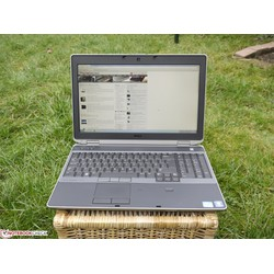 Laptop Dell latitude E5530 15in i5 2.5G 4G 320G 15inGame LMHT 3D