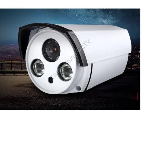 Camera AHD 1.3Mp ngoài trời 830B