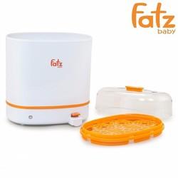 Máy tiệt trùng bình tiên tiến bằng hơi nước Fatzbaby
