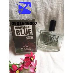 nước nước hoa blue