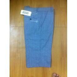 quần shorts nam cao cấp chất liệu vải umi cực đẹp