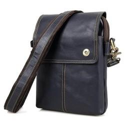 Túi Đeo Chéo iPad Da Bò Cao Cấp SIP047