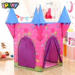 Nhà bóng lâu đài cho trẻ 1138