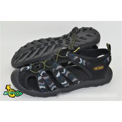 Giày sandal 5Ten bít mũi đi du lịch