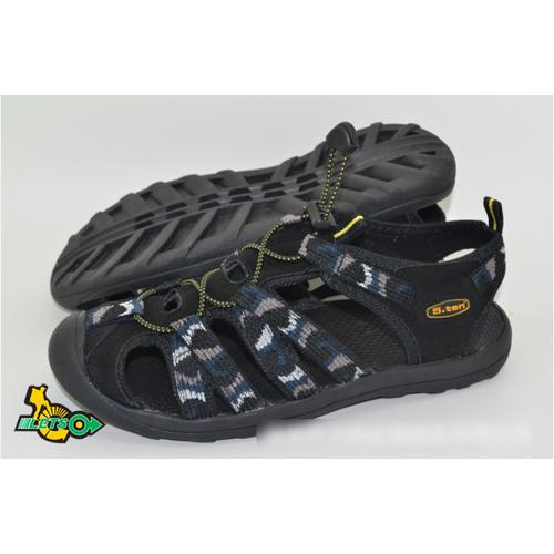 Giày sandal 5Ten bít mũi đi du lịch - 4282554 , 5683027 , 15_5683027 , 450000 , Giay-sandal-5Ten-bit-mui-di-du-lich-15_5683027 , sendo.vn , Giày sandal 5Ten bít mũi đi du lịch