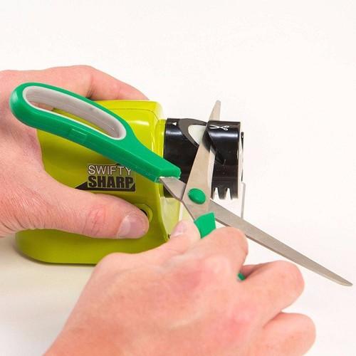 Dụng cụ mày dao kéo SWIFTY SHARP