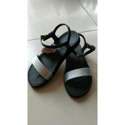 sandal nữ quai ngag