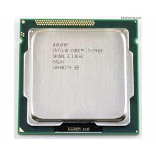 CPU I5 2400 3.1g 6m + fan zin chạy cho H61.P75,B75....