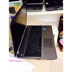 Probook 15in i5 2.5ghz 4G 320 15.6in intel 4000 Bàn phím số HDMi