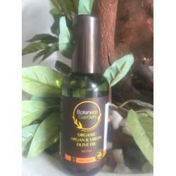 Tinh dầu dưỡng tóc Argan oil