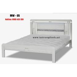Giường sắt