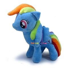 Pony Cầu Vồng size nhỡ