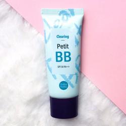 Kem Trang Điểm Holika Holika Clearing Petit BB Cream SPF30 PA++